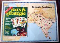 Board Game: La Route des Indes