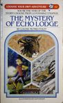 RPG Item: The Mystery of Echo Lodge