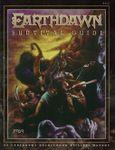 RPG Item: Earthdawn Survival Guide