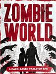 RPG Item: Zombie World