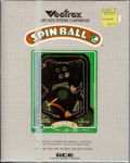 Video Game: Spinball