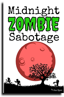 Midnight Zombie Sabotage