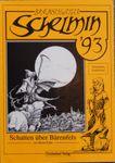 RPG Item: Braunschweiger Schelmin '93: Schatten über Bärenfels & Rüdigers Flucht