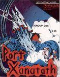 RPG Item: Port Xanatath