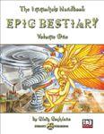 RPG Item: Epic Bestiary: Volume One