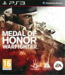 Video Game: Medal of Honor: Warfighter