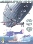 Board Game: ZRCV: Flying Flat-Top