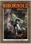 Issue: Bíborhold (Season 2, Issue 3 - Mar 1993)