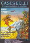Issue: Casus Belli (Issue 26 - Jun 1985)