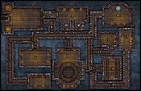 RPG Item: Free Map Friday 009: Oct 11, 2019
