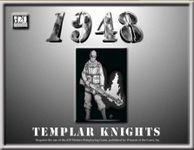 RPG Item: Templar Knights