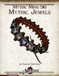RPG Item: Mythic Minis 056: Mythic Jewels