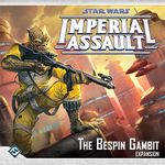 Board Game: Star Wars: Imperial Assault – The Bespin Gambit