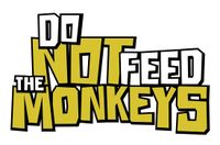 Video Game: Do Not Feed the Monkeys