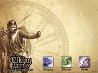 Video Game: Viking Lords
