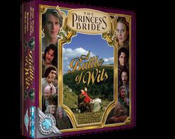 Princess Bride: Battle of Wits