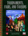 RPG Item: Tournaments, Fairs, and Taverns (1st Edition)