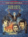 RPG Item: The Thrawn Trilogy Sourcebook