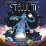 Board Game: Stellium