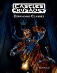 RPG Item: Expanding Classes