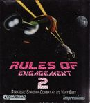 Video Game: Rules of Engagement 2