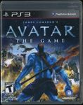 Video Game: James Cameron's Avatar: The Game