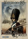 Board Game: Waterloo 1815: Fallen Eagles