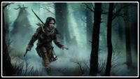 Video Game: Rise of the Tomb Raider - Baba Yaga: The Temple of the Witch