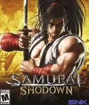 Video Game: Samurai Shodown (2019)