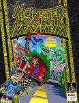 RPG Item: Monster Kart Mayhem