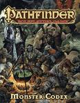 RPG Item: Monster Codex