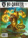 Issue: No Quarter (Issue 33 - Nov 2010)