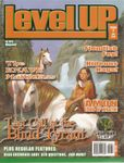Issue: Level Up (Issue 3 - Spring 2010)