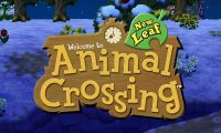 Video Game: Animal Crossing: New Leaf