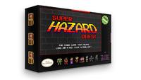 Board Game: Super Hazard Quest