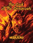 RPG Item: The Cook at the Crossroads (Mörk Borg)