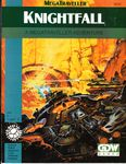 RPG Item: Knightfall: The Lost Legacy of the Long Night