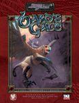 RPG Item: Bard's Gate (3.5)