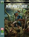 RPG Item: Dead Man's Chest (5E)