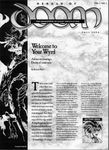 Issue: Herald of Doom (Vol 1, No 1 - Fall 1994)