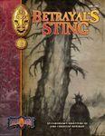 RPG Item: Betrayal's Sting