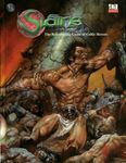 RPG Item: Slaine: The Roleplaying Game of Celtic Heroes (d20)