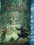 RPG Item: Magical Traditions