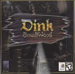 Video Game: Dink Smallwood