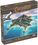 Board Game: Castaways
