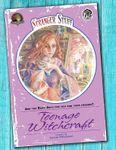 RPG Item: Teenage Witchcraft