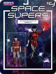 RPG Item: Space Supers #04: Bloodstone Protector Sarum (ICONS)