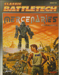 RPG Item: Mercenaries Supplemental I