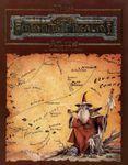 RPG Item: The Forgotten Realms Atlas