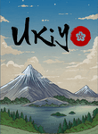 Board Game: Ukiyo